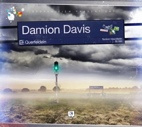 Damion Davis_Querfeldein